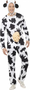 SM29115 Adult Cow Costume